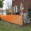 Windsor 7' fence
