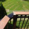aluminum composite railing
