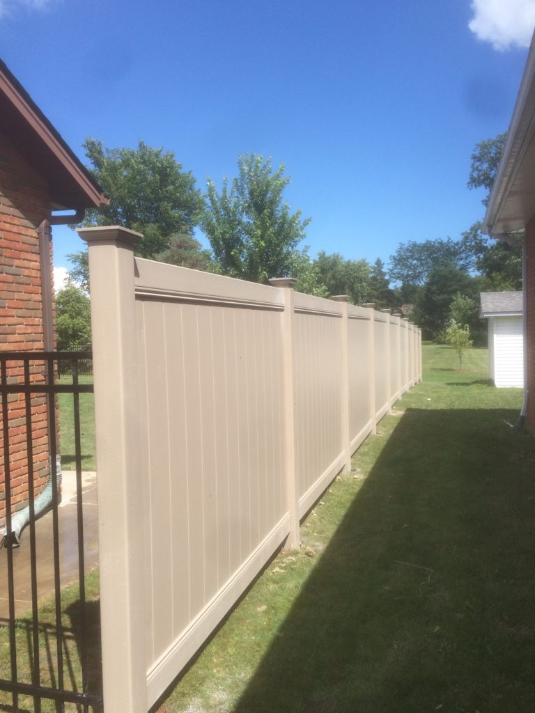 Check Out Our Galleries And Learn More About Our Different Types Of Fencing: