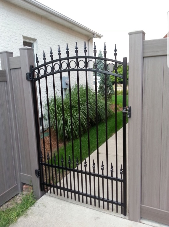 Fences Windsor Fence Contractors Privacy Fences