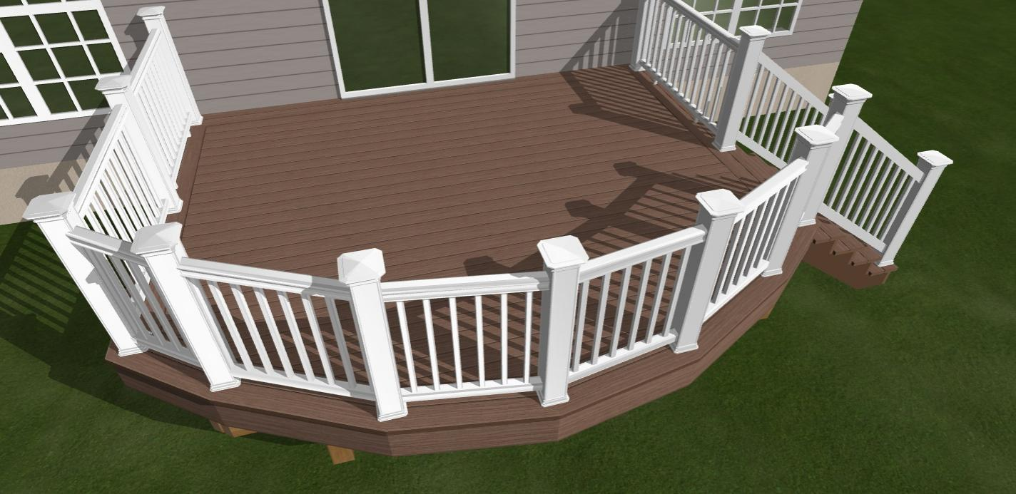 Deck design #2