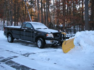 snow removal windsor ontario
